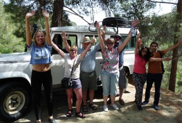 Troodos_jeep_safari