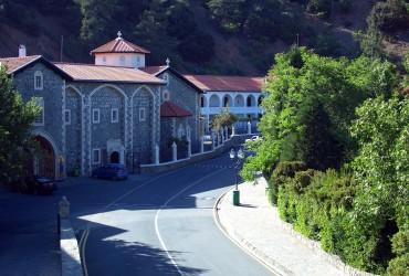 Kykkos_monastery